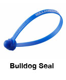 Acme Bulldog Seal