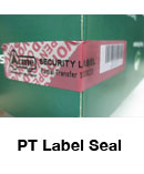 Acme PT Label Seal